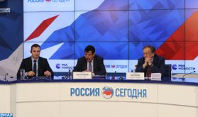 Le renforcement de la coopération entre les institutions de solidarité du Maroc et de Russie va dans la lignée de l'excellence des relations bilatérales