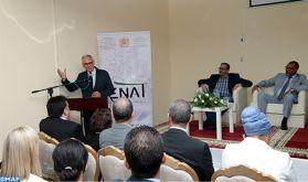 Tétouan: M. Fassi Fehri visite l'ENA à l'occasion de la rentrée universitaire 2019-2020