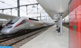 ONCF: Al Boraq transportera bientôt son millionième voyageur
