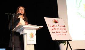 Tanger: Remise des diplômes à la 1re promotion du Centre Charifa Lalla Oum Kaltoum de formation par apprentissage