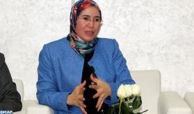 """ONU: Mme El Ouafi prend part à la """"Journée de l'Afrique"""""""