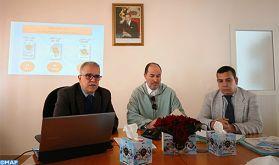 """Tanger: Plus de 280.000 élèves attendus au 4e programme """"Mon école, valeurs et créativité"""""""