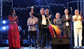 Taza rend un vibrant hommage à la vedette de la chanson marocaine Abdelwahab Doukkali