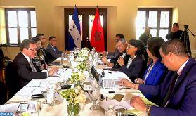 Le Maroc et le Honduras déterminés à renforcer leurs relations bilatérales