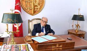 Législatives et Présidentielle: Le décret portant convocation des électeurs signé par Béji Caïd Essebsi