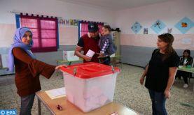 Présidentielle 2019 : Said Kais et Nabil Karoui en tête après le dépouillement de 27 % des suffrages (officiel)