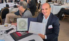 Un Marocain lauréat du prix de la Commission de l'éducation et de la communication de l'Union internationale pour la conservation de la nature
