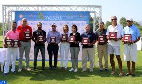 5ème étape des Classic Amateur (Cabo Negro): Victoire de Mokhtari (messieurs) et Demnati (dames)