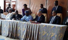 Yaoundé: Convention de coopération entre l'Assemblée nationale camerounaise et l'Organisation Maroc-Afrique