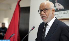 Le gouvernement veillera à mobiliser les ressources financières pour mettre en œuvre l'accord du 25 avril