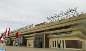 Aéroport Moulay Ali Cherif à Errachidia: Forte hausse de 56,6% du trafic aérien des passagers à fin avril dernier