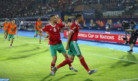 Ghanem Saïss: Les Lions de l'Atlas ont réussi un début de CAN exemplaire