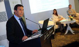 Azir Oriental : L'inclusion des populations locales et l'amélioration de la compétitivité des coopératives, principales réalisations du projet