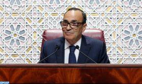 Habib El Malki tire un bilan riche de la session de printemps de la Chambre des représentants