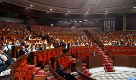 Les députés adoptent deux projets de loi organique relatifs à l'Amazigh et au CNLCM