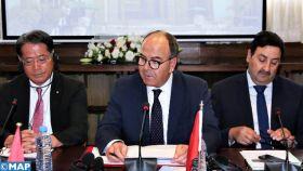 M. Benchamach appelle à activer les rôles des parlementaires dans les politiques de population et de développement