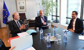 Finance durable: L'expérience du Maroc présentée devant une conférence de haut niveau à Bruxelles