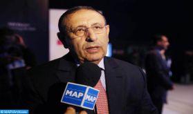 M. Youssef Amrani déterminé à se déployer sans relâche pour décliner la Vision Royale pour l'Afrique