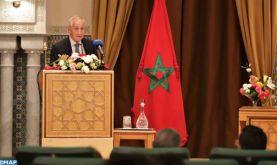Post-Brexit: Londres doit développer ses relations avec Rabat