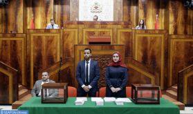 Séance plénière jeudi pour annoncer la composition des groupes et groupement parlementaires et l'élection du bureau de la Chambre des représentants