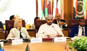 Réunion au Caire du Conseil économique et social arabe au niveau des hauts responsables, avec la participation du Maroc