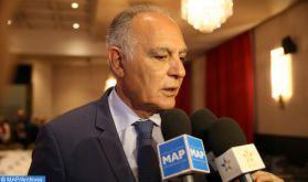L'Usine PSA, une valeur ajoutée pour l'industrie automobile au Maroc