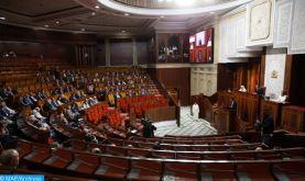 Chambre des Représentants: La politique générale du gouvernement au menu de la séance plénière lundi prochain
