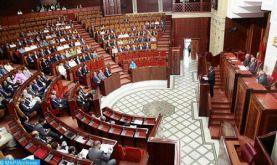 La Chambre des représentants ouvre vendredi la 2ème session de la 3ème année législative