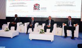 Le Royaume du Maroc relève un défi de taille en préparant en huit mois les 12èmes Jeux africains