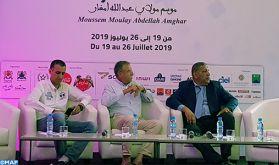 EL Jadida: La commune de Moulay Abdellah s'apprête à accueillir son moussem annuel