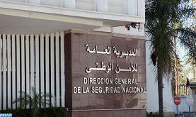 Casablanca: un inspecteur de police contraint de brandir son arme de service pour arrêter un individu qui tentait d'agresser les membres de sa famille