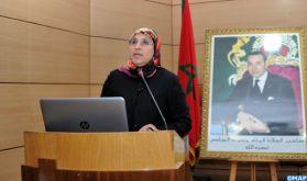 Le Maroc a connu durant les vingt dernières années une grande renaissance dans tous les domaines