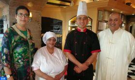 Ouverture à New Delhi de la 2ème édition du Festival culinaire marocain