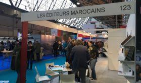 Le Maroc apportera une grande richesse à la programmation 2020 de la Foire du Livre de Bruxelles (organisateurs)