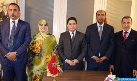 Sérénité et esprit positif guident la participation marocaine à la 2ème table ronde de Genève