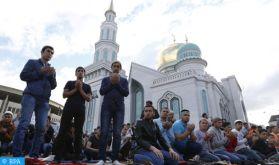 Les musulmans de Saint-Pétersbourg accueillent le Ramadan dans la piété et le recueillement