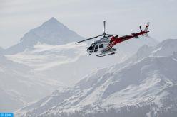 Inde: évacuation des corps de sept alpinistes tués dans l'Himalaya