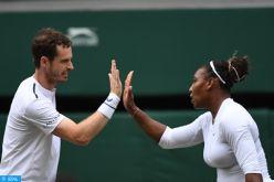 Wimbledon: Andy Murray Serena Williams en huitièmes