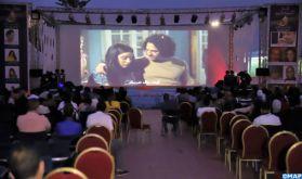 """La 4ème édition du Festival ciné-plage de Harhoura s'enchaîne avec """"Les 3M, histoire inachevée"""" et """"Naïma et ses fils"""""""