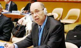 Migration: La vision stratégique de l'OIM nécessite d'être en phase avec les priorités du Pacte Mondial de Marrakech (Ambassadeur)