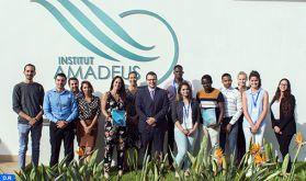 """L'Institut Amadeus publie un Mémorandum intitulé """"100 propositions pour un modèle de développement national durable, juste, inclusif et innovant"""""""