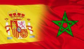 """Espagne/Maroc: Le sauvetage des migrants s'effectue en """"collaboration et dans le cadre du respect des compétences de chaque pays"""" (responsable espagnole)"""