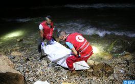 Libye: 155 migrants clandestins morts noyés au large des côtes libyennes