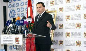 Le gouvernement prévoit une croissance économique de 3,7% pour 2020