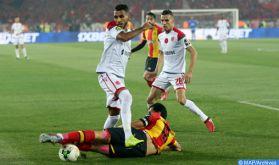 Finale retour de la Ligue des champions d'Afrique : L'EST proclamée vainqueur face au WAC après l'interruption du match à la 59è minute