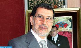 Sahara: Le Maroc salue la position de la Colombie soutenant le plan d'autonomie (El Otmani)