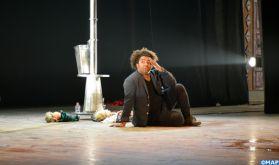 Le théâtre marocain brille de mille feux au Caire