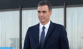 M. Sanchez met en exergue les dimensions stratégique et humaine des relations maroco-espagnoles