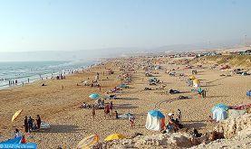 Deux journées de sensibilisation à la propreté, les 29 et 30 juin au lac Sidi Boughaba et à la plage Mehdia