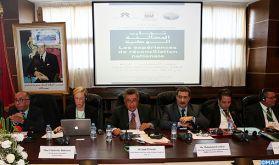 Le processus de justice transitionnelle au Maroc, première expérience réussie dans la région MENA